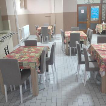 Renovirana kuhinja u domu Jefimija